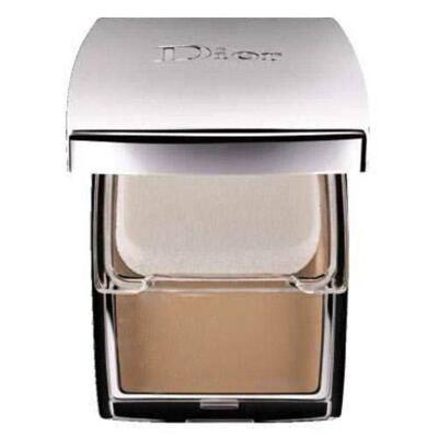 Diorskin Nude Compact Gel Dior - Base Facial - 40 - Beige Honey
