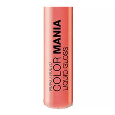 Imagem 4 do produto Color Mania Liquid Gloss Maybelline - Gloss - 310 - Wild Paprika