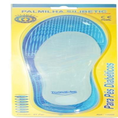Imagem 2 do produto PALMILHA SILIBETIC 10000 ORTHO PAUHER - 36/37