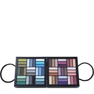 Imagem 1 do produto Printed Black N4 Joli Joli - Estojo de Maquiagem - 1 un