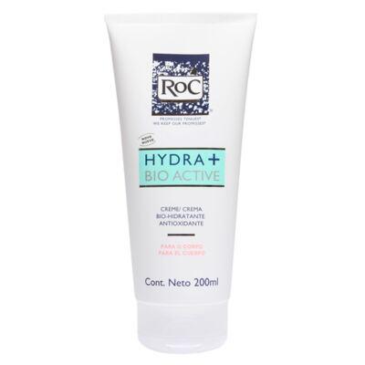 Imagem 2 do produto Hydra+Bio Active Corporal Roc - Hidratante Corporal - 200ml