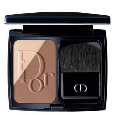 Diorblush Sculpt Dior - Blush - 004 - Brown Contour