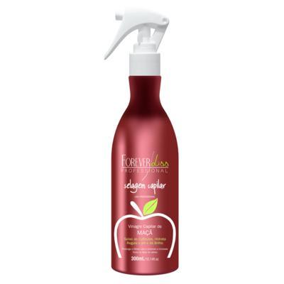 Imagem 2 do produto Forever Liss Vinagre de Maçã - Spray Selagem Capilar - 300ml
