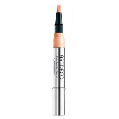 Perfect Teint Concealer Artdeco - Corretivo Iluminador com Aplicador Twist - 3 - Refreshing Rosé