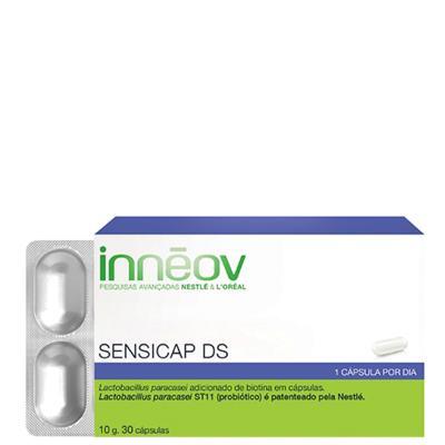 Innéov Sensicap Ds Inneov - Suplemento Anticaspa - 30 Un