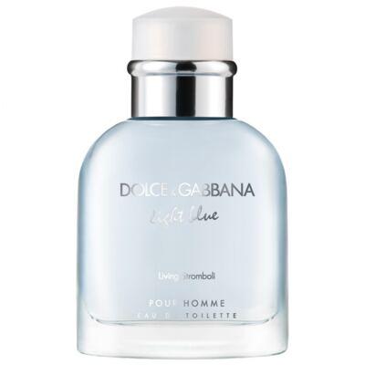 Imagem 1 do produto Light Blue Living Stromboli Dolce & Gabbana - Perfume Masculino - Eau de Toilette - 75ml