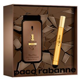 Paco Rabanne 1 Million Privé Kit - EDP 50ml + Travel Size - Kit