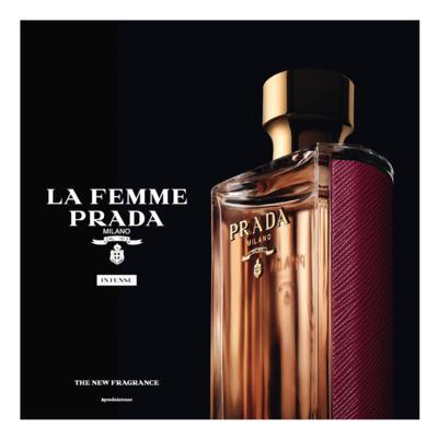Imagem 3 do produto La Femme Prada Perfume Feminino - Eau de Parfum Intense - 50ml