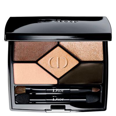 Imagem 1 do produto 5 Couleurs Designer Dior - Estojo de Maquiagem - 708 - Amber