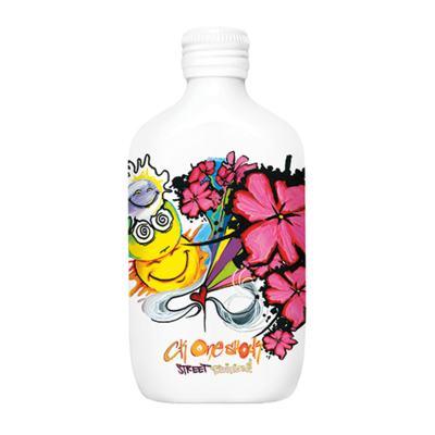Imagem 1 do produto Ck One Shock Street For Her Calvin Klein - Perfume Feminino - Eau de Toilette - 50ml