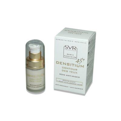 Densitium Contour Yeux Svr - Creme Antiolheiras e Antibolsas para o Contorno dos Olhos - 15ml