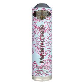 Mademoiselle Cuba Paris Perfume Feminino  - Deo Parfum - 100ml