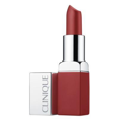 Batom Clinique - Pop Matte Matte Lip Colour + Primer - 02 - Icon Pop