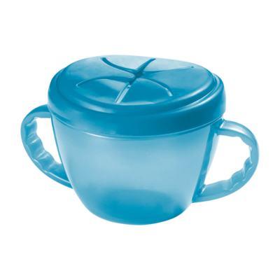 Porta Biscoitinhos My Biscuits Azul Multikids Baby - BB045 - BB045