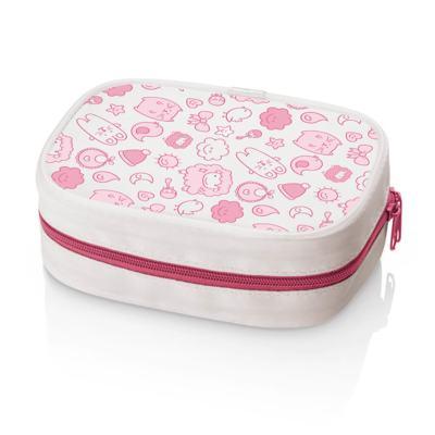 Imagem 2 do produto Kit Higiene Rosa Multikids Baby - BB098 - BB098