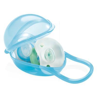 Imagem 4 do produto Porta Chupeta Azul Multikids Baby - BB141 - BB141