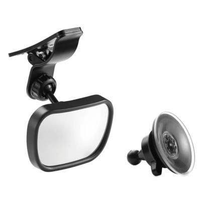 Imagem 1 do produto Espelho Retrovisor 2 Em 1 Safe Travel Multikids Baby - BB180 - BB180