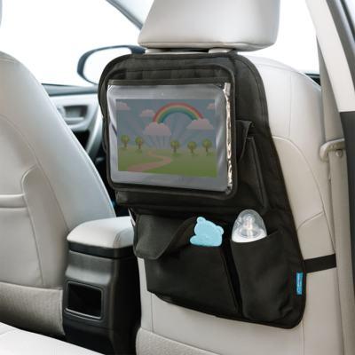 Imagem 4 do produto Organizador Para Carro Com Case Para Tablet Store Watch Multikids Baby - BB184 - BB184