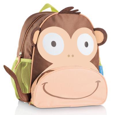 Mochila Infantil Macaco Multikids Baby - BB231 - BB231