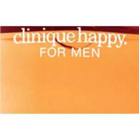 Clinique Happy For Men Clinique - Perfume Masculino - Eau de Toilette - 50ml