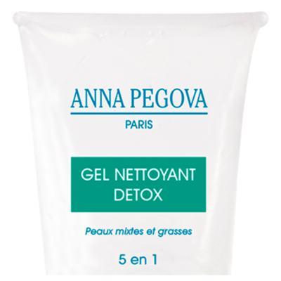 Imagem 2 do produto Gel Limpador Facial Anna Pegova - Nettoyante Detox - 100ml