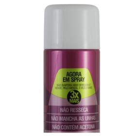 Removedor de Esmalte Spray Aspa - 400ml
