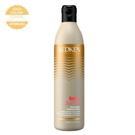 Redken Frizz Dismiss - Shampoo Anti-Frizz - 500ml