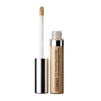 Line Smoothing Concealer Clinique - Corretivo Para Área dos Olhos - 03 - Moderately Fair