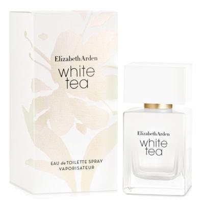 White Tea Elizabeth Arden - Perfume Feminino - Eau de Toilette - 30ml