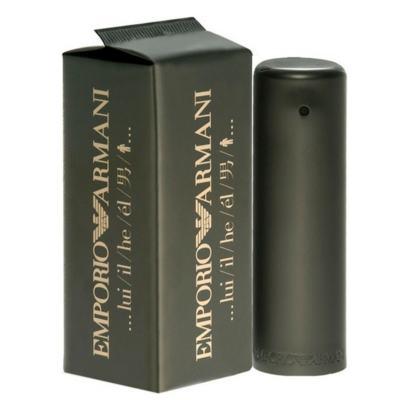 Imagem 2 do produto Emporio Armani Him Giorgio Armani - Perfume Masculino - Eau de Toilette - 50ml