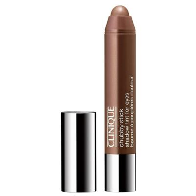 Chubby Stick Shadow Tint For Eyes Clinique - Sombra - 11 - Portly Plum