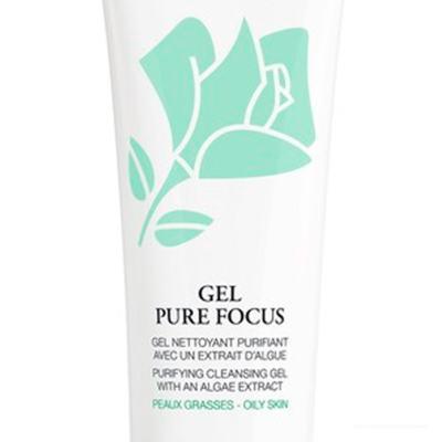 Imagem 3 do produto Gel Facial de Limpeza Profunda Lancôme Pure Focus Gel Nettoyant - 125ml