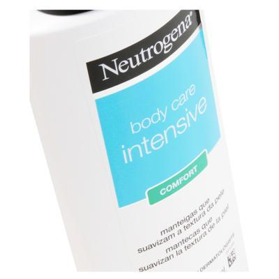 Imagem 2 do produto Hidratante Corporal Neutrogena Body Care Naturals - 200ml