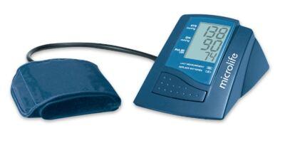 Imagem 1 do produto Aparelho de Pressão de Mesa Azul BP3BTOA Microlife