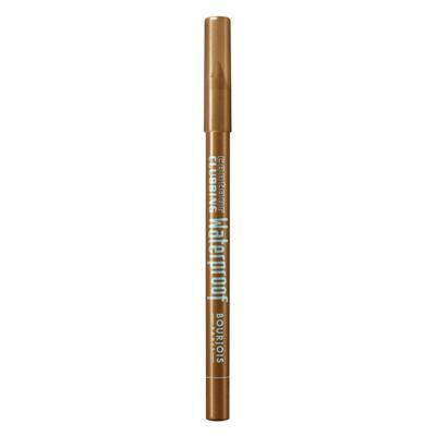 Imagem 4 do produto Contour Clubbing Waterproof Bourjois - Lápis para Olhos - 51 - Golden Dress