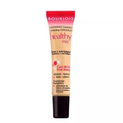 Imagem 3 do produto Healthy Mix Anticernes Correcteur Bourjois - Corretivo Para Área dos Olhos - 52 - Eclat Médium
