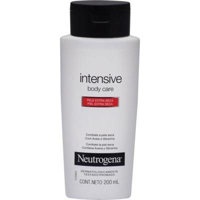 Neutrogena Body Care Intensive 200ml