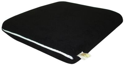 Imagem 1 do produto ALMOFADA CONFORT SEAT PRETO PERFETTO