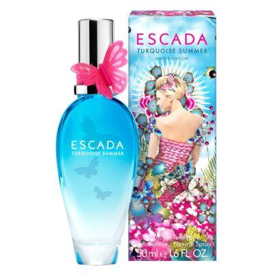 Imagem 4 do produto Turquoise Summer Escada - Perfume Feminino - Eau de Toilette - 100ml