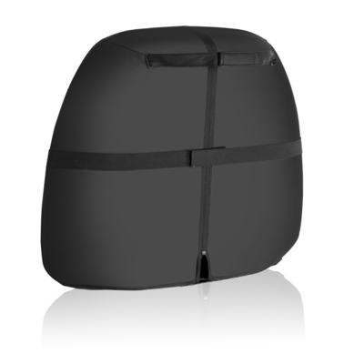 Assento Massageador Shiatsu Move Multilaser Bivolt - HC003 - HC003