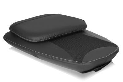 Imagem 3 do produto Assento Massageador Shiatsu Move Multilaser Bivolt - HC003 - HC003