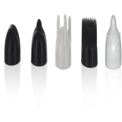 Imagem 8 do produto Massageador Serene Hammer Ez Reach Pro 220V - HC020 - HC020