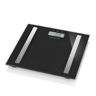 Imagem 1 do produto Balança Digital DIGI-HEALTH PRO Serene - HC022 - HC029