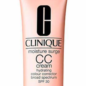 Moisture Surge CC Cream SPF30 Clinique - Base - 40ml - Medium Deep