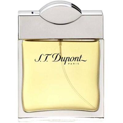 S.T. Dupont For Men S.T. Dupont - Perfume Masculino - Eau de Toilette - 50ml
