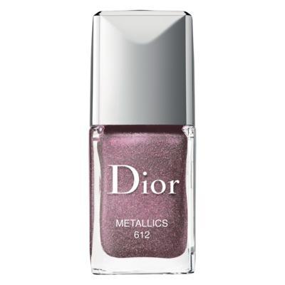 Esmalte Dior - Vernis Edição Limitada - 612 - Metallics