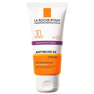 Imagem 1 do produto Anthelios Ae Gel-Creme Velouté Fps 30 La Roche Posay - Protetor Solar - 50g