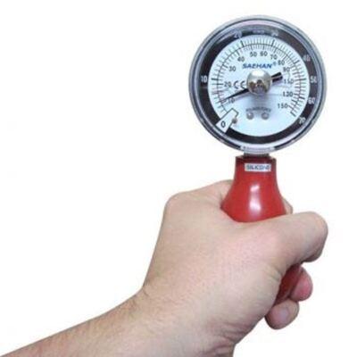 Imagem 1 do produto Dinamômetro de Bulbo Saehan Corp