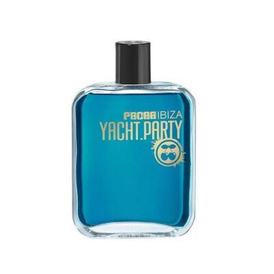 Pacha Yacht Party Eau de Toilette Masculino - 100 ml
