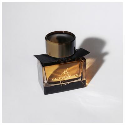 Imagem 4 do produto My Burberry Black - Perfume Feminino - Eau de Parfum - 90ml